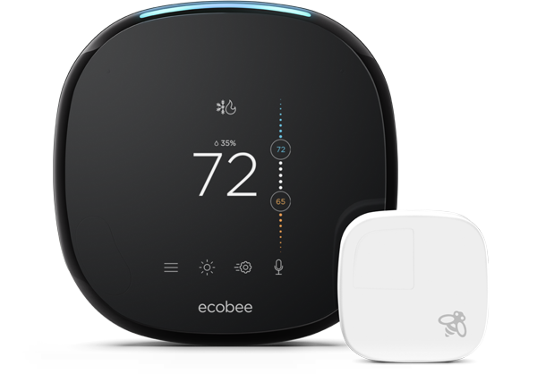 ecobee4 - Refresh Smart Home