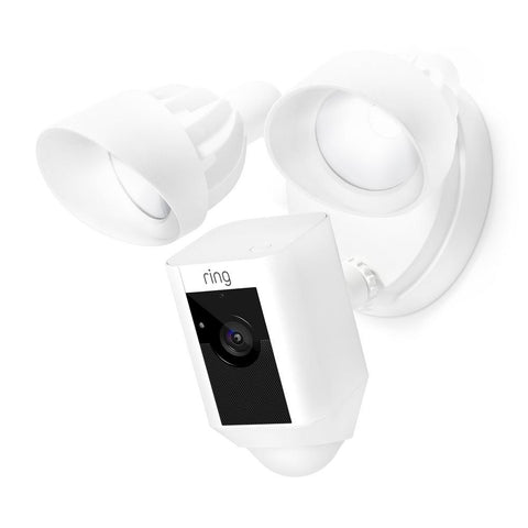 Ring Floodlight Cam - Refresh Smart Home