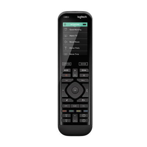 Logitech Harmony Elite - Refresh Smart Home