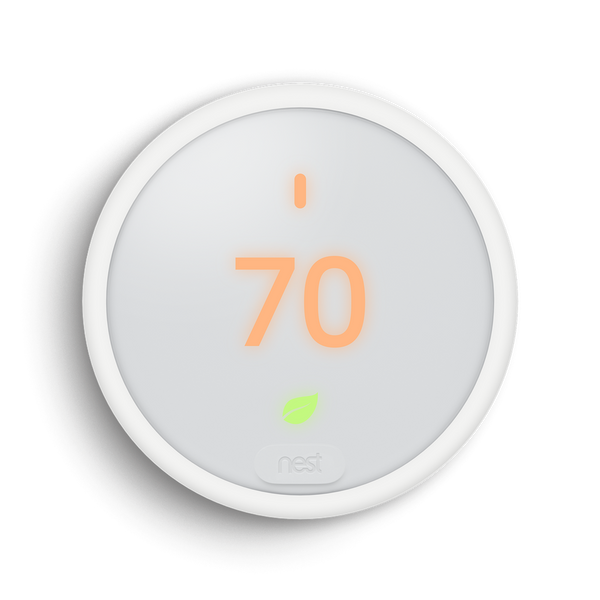 Nest Thermostat E - Refresh Smart Home