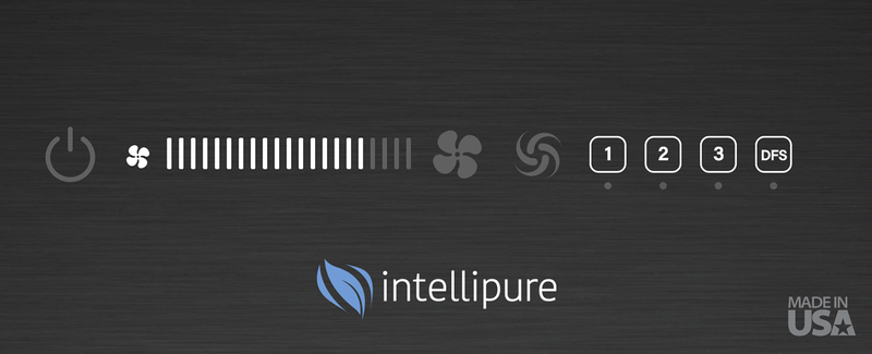 Intellipure Ultrafine 468 - Refresh Smart Home