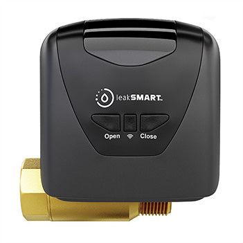 LeakSmart Automatic Shut-Off Valve - Refresh Smart Home
