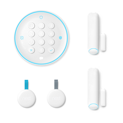 Google Nest Secure Alarm Starter Kit - Refresh Smart Home