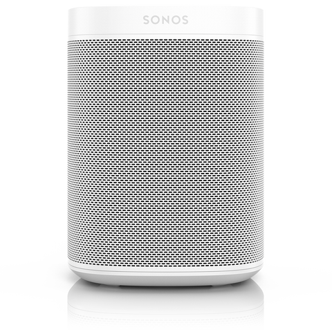 Sonos One - Refresh Smart Home