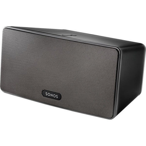 Sonos PLAY:3 - Refresh Smart Home