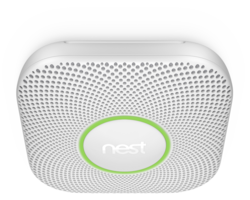 Google Nest Protect - Refresh Smart Home