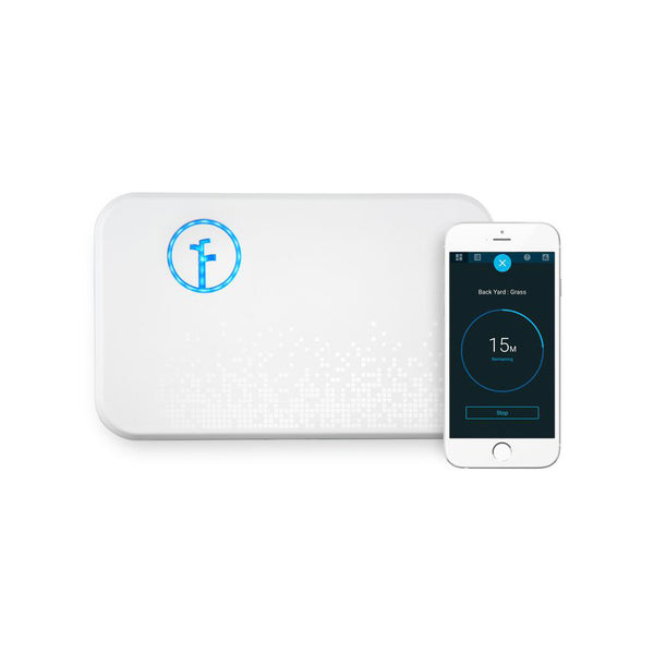 Rachio Smart Sprinkler Controller, 2nd generation - Refresh Smart Home