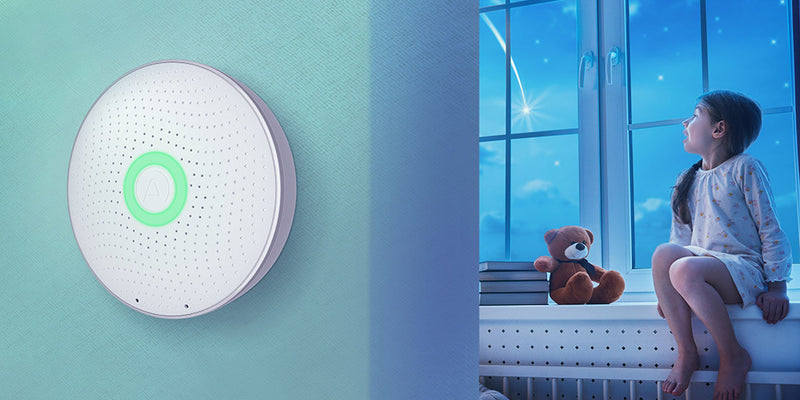 Airthings Wave - Refresh Smart Home