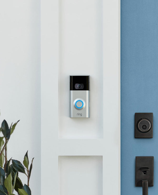 Ring Video Doorbell 2 - Refresh Smart Home