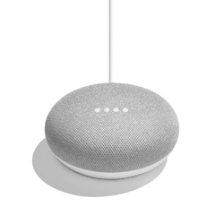Google Home Mini - Refresh Smart Home