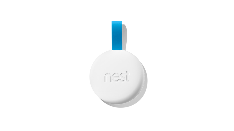Google Nest Tag - Refresh Smart Home