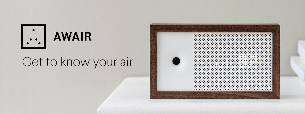 Refresh Smart Home Portfolio Get To Know Your Air Awair