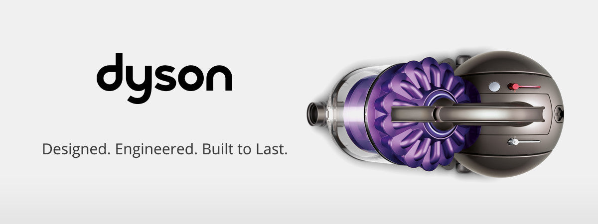 Refresh Smart Home Portfolio Designed, Engineered, Built to Last - Dyson
