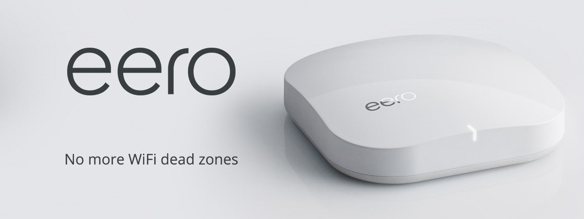 Refresh Smart Home Portfolio No More WiFi Dead Zones Eero
