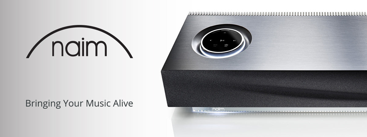 Refresh Smart Home Portfolio Bringing Your Music Alive Naim