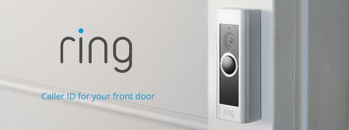 Refresh Smart Home Portfolio Caller ID for Your Front Door