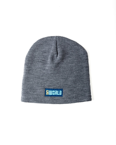 Slim RWorld Beanies