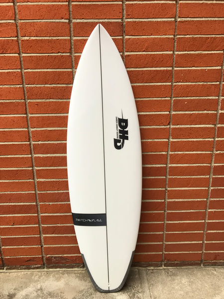 DHD Shortboard Switchblade