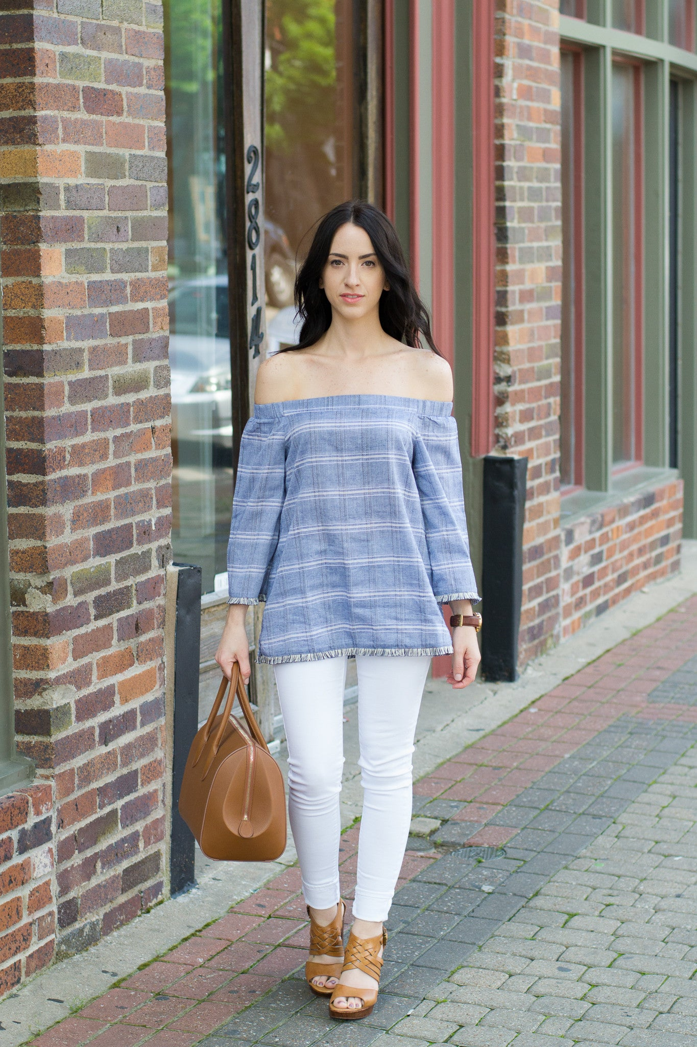 Chambray_Off_the_Shoulder_Top