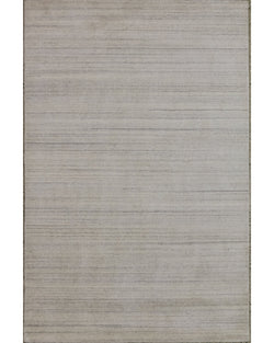Urban Collection LU-164 Ivory - 5'3'' x 8'1'' (162cm x 249cm)