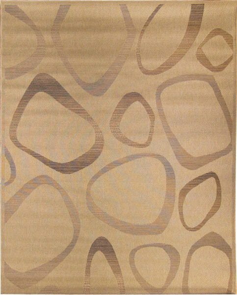 Angie 80 Beige - Multiple Sizes