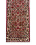 "Bijar 350 Red Runner - 2'9"" x 9'8"" (84cm x 294cm)"