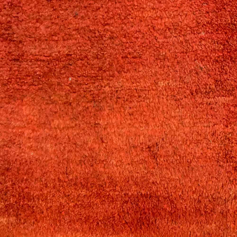 "Gabbeh 80.5 Red - 2'9"" x 6'4"""