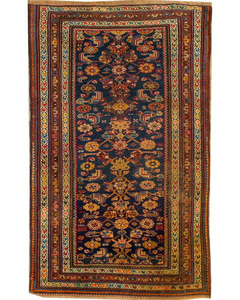 "Shirvan Antique - 3'6""x 5'8"" (106cm x 173cm)"