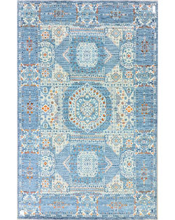 Vogue P AS 16 Blue  -  5'11'' x 9'2'' (152cm x 274cm)