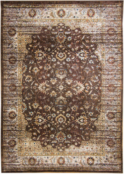 Avalon 0114D Brown - Multiple Sizes