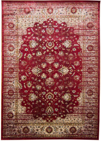 Avenue 0114R Red - Multiple Sizes