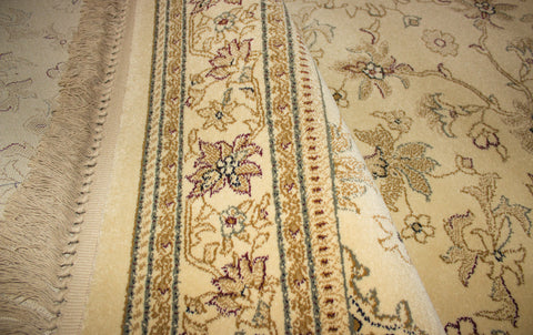 Bostan 123 Cream - Multiple Sizes