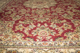 Bostan 1921 Red - Multiple Sizes