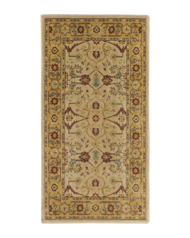 Calcutta C10 Iv/Gold - Multiple Sizes