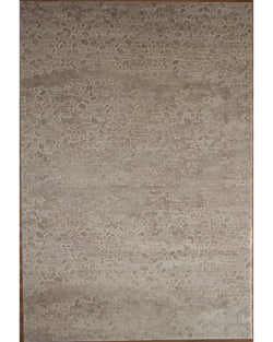 Diamond	8215 Iv/Taupe - Multiple Sizes