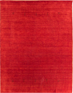 Gabbeh 6730 Red - Multiple Sizes