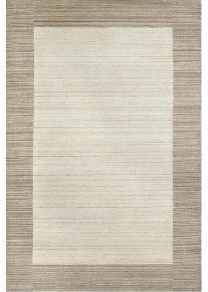 Gabbeh 7101 Natural - Multiple Sizes