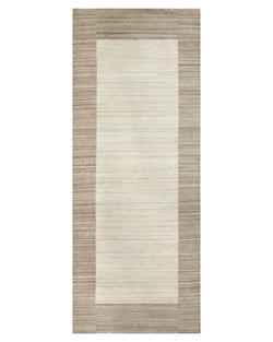 Gabbeh 7101 Natural - Runner