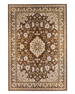 Monir 1197 Brown - Multiple Sizes