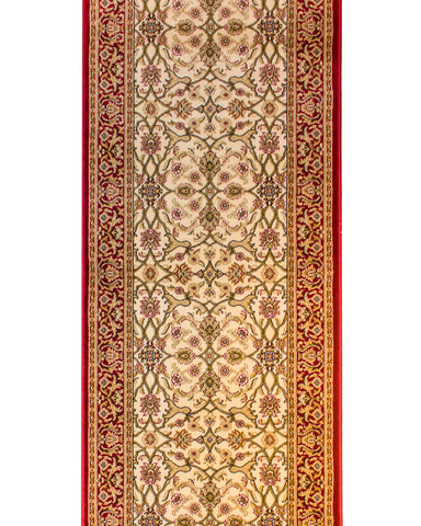 Monir 1198 Beige - Runner