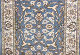 Monir 1198 Blue - Runner