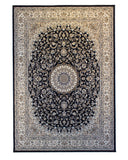 Monir 1199 Black - Multiple Sizes