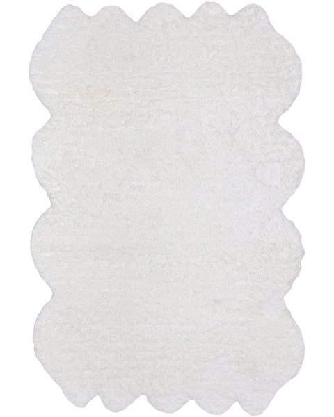 Sheep Skin White - Multiple Sizes