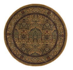Sultano S050 Beige - Round - Multiple Sizes