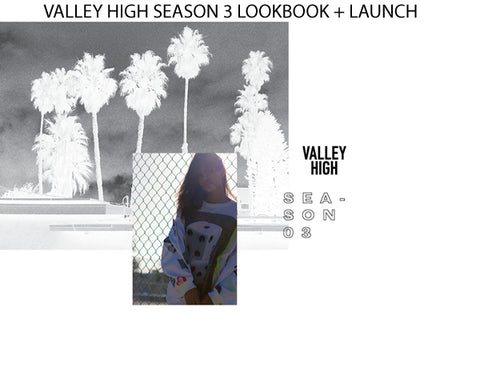 Velly High Season 3 Lapbook Launch