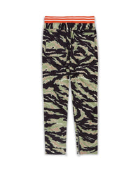 Reason Clothing Jardin Track Pant - Camo
