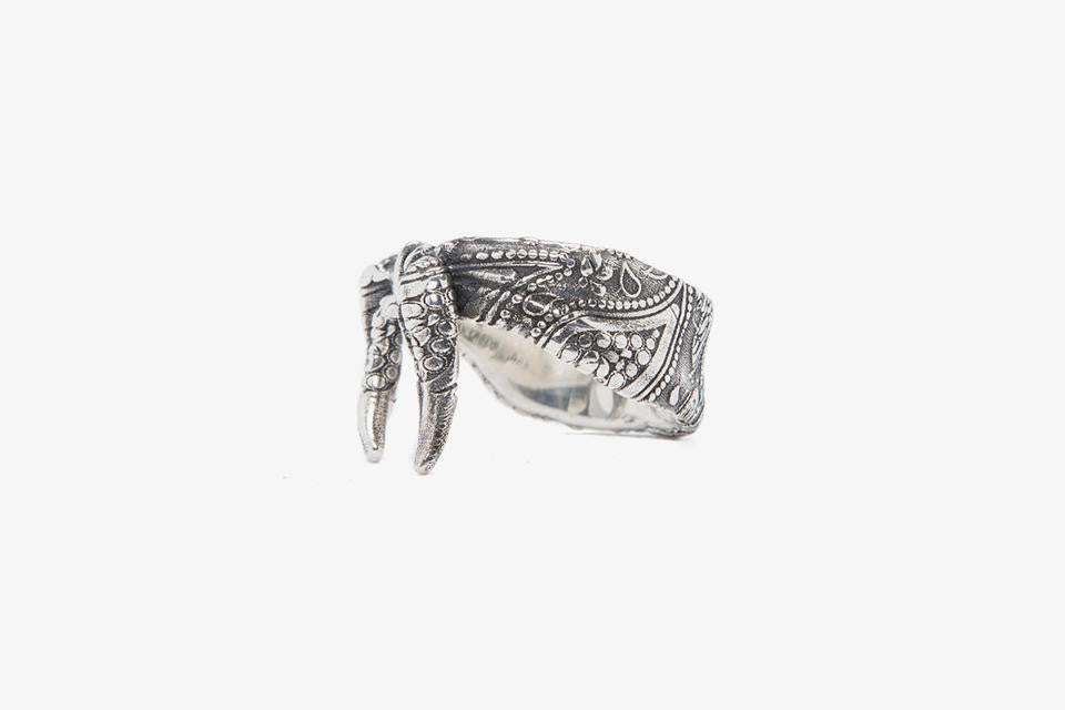 Han Cholo- Bandana ring
