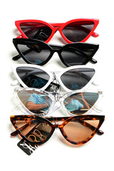 Cat Eye Sunglasses  Atomic 1800