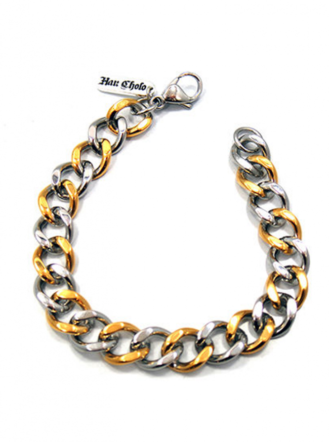 Han Cholo- Thick 2-tone Chain