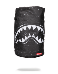 Party Shark Duffpack, travel bag Available at Atomic 1800 Store